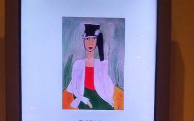 ဦးခင်မောင်ရင် ပြပွဲနှင့်စာအုပ်   – Kin Maung Yin Exhibition & Book