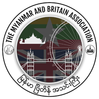 THE MYANMAR AND BRITAIN ASSOCIATION