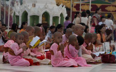 မြန်မာ့အကူအညီ – Myanmar Aid